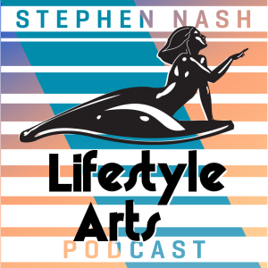 Lifestyle Arts Podcast