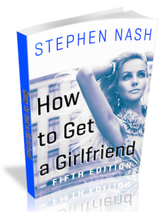 How to Get a Girlfriend book