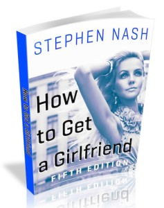 How to Get a Girlfriend Book Review