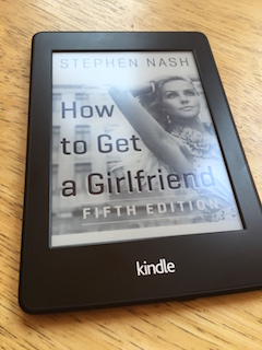 LSA 026: The Top 10 Must Read Dating Books for Men