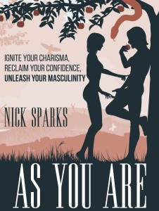 As You Are, Nick Sparks