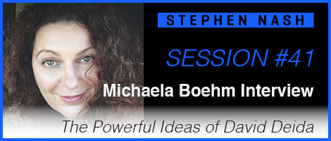 michaela boehm interview