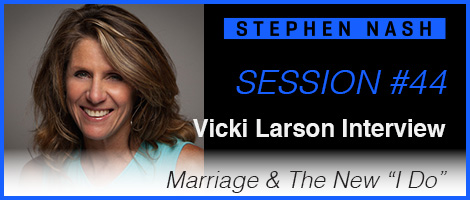 Vicki Larson Interview