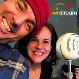 ownstream podcast